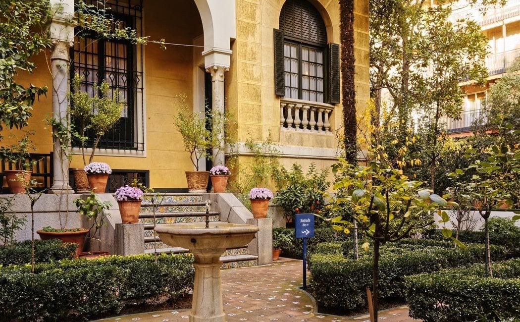Museo Sorolla: descubre los tesoros del pintor valenciano en su casa museo de Madrid