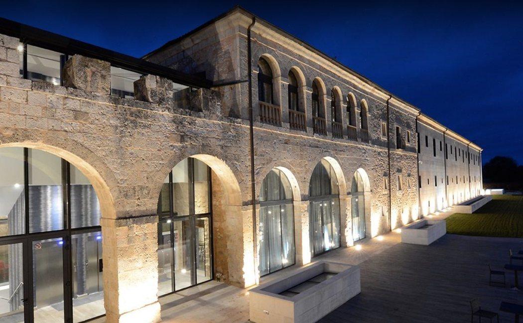 Castilla Termal, la opción hotelera perfecta para relajarse entre agua y arquitectura histórica