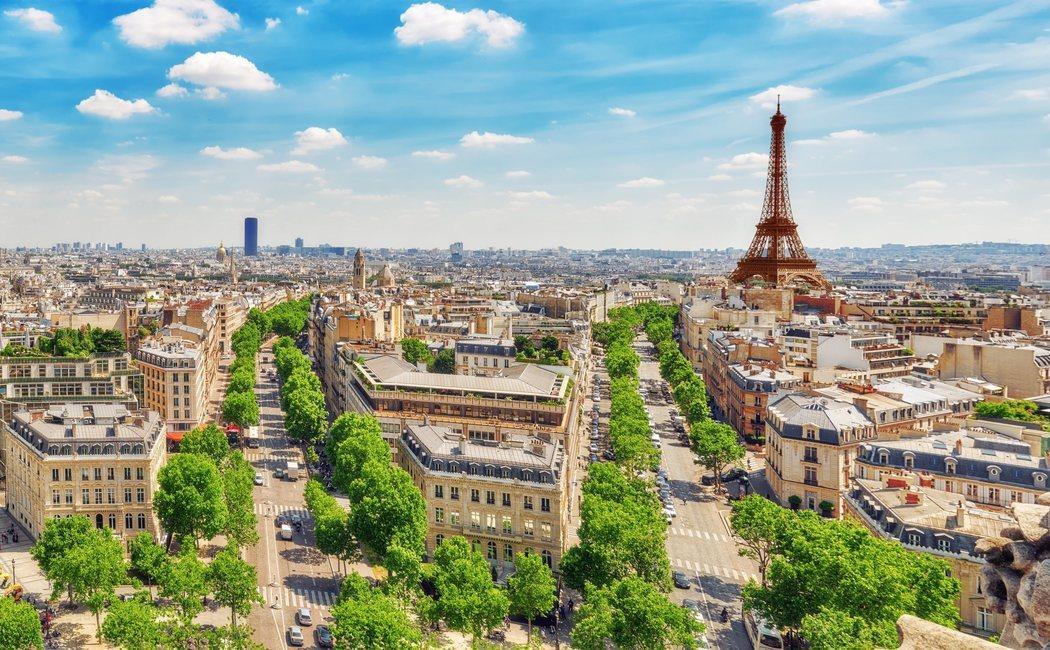 El tiempo en París: ¿qué ropa llevar?
