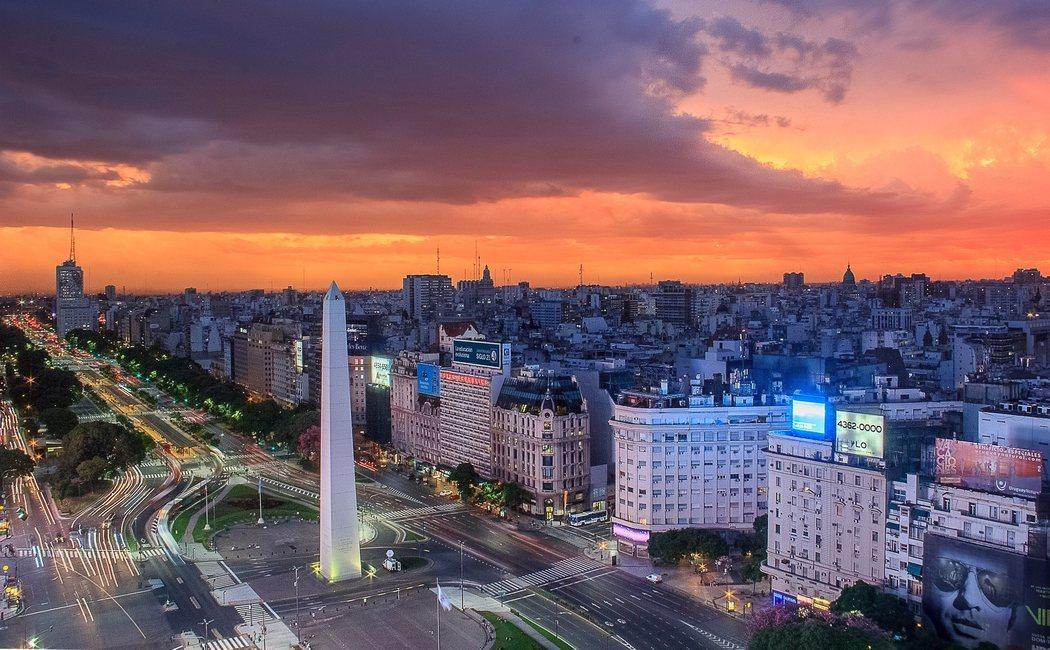 10 motivos por los que tienes que visitar Buenos Aires
