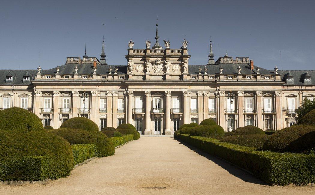 Los otros Versalles del mundo: de La Granja de San Ildefonso al Schönbrunn de Viena