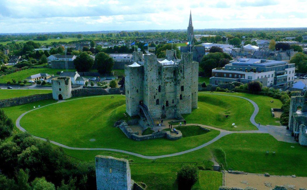 Ruta por los castillos de Irlanda: fortalezas con encanto para descubrir el país