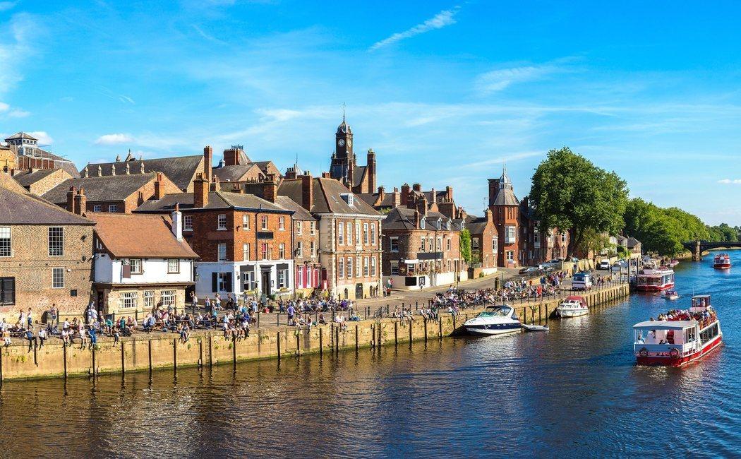Qué ver en York: un viaje a la época vikinga en sus 10 monumentos más preciados