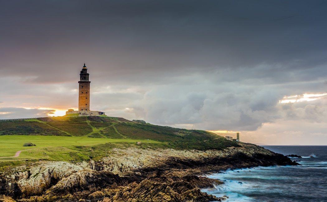Torre de Hércules: horarios, historia e información sobre el símbolo de A Coruña