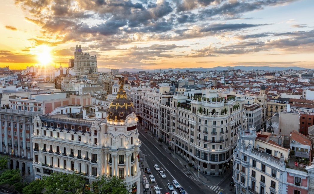 Qué hacer en Madrid en Halloween: planes para vivir una noche terrorífica