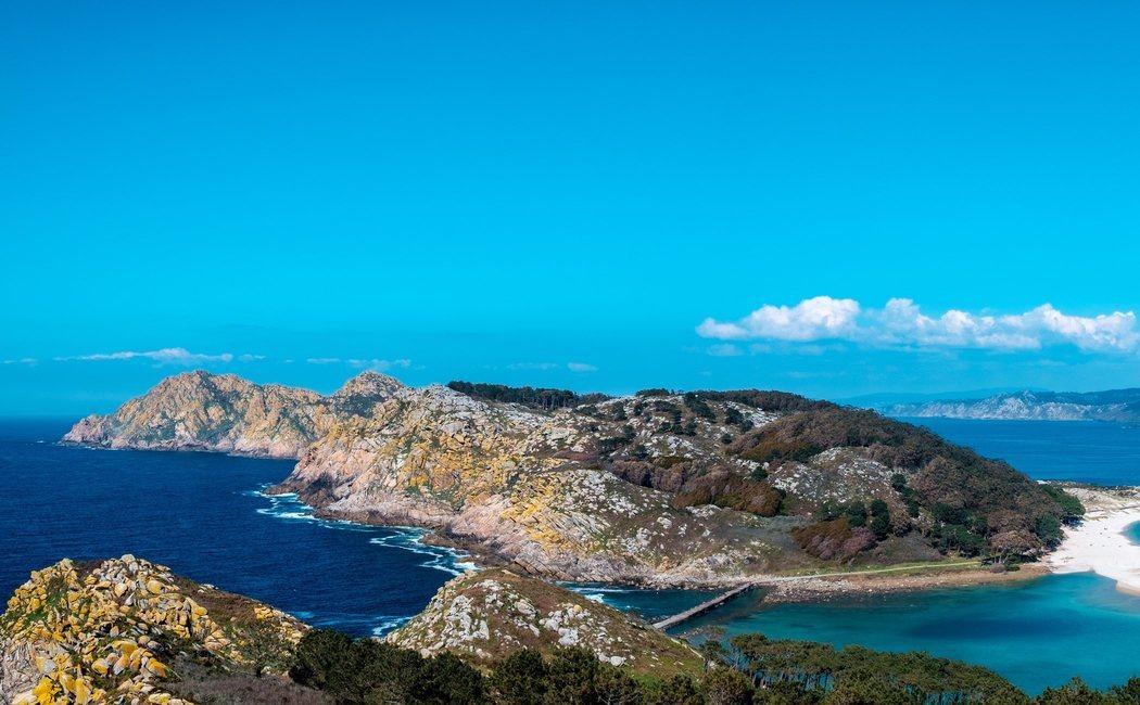 3 días en las Islas Cíes: un trocito de paraíso en el Atlántico gallego