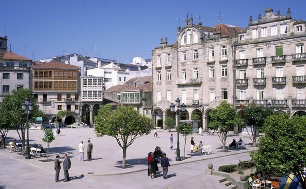 Plaza Mayor: ruta por las plazas mayores más bonitas de España