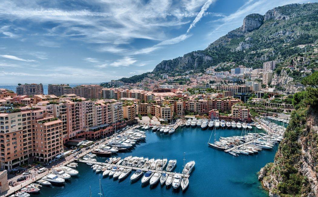 Qué ver en Mónaco: la ciudad con más glamour de todo el Mediterráneo