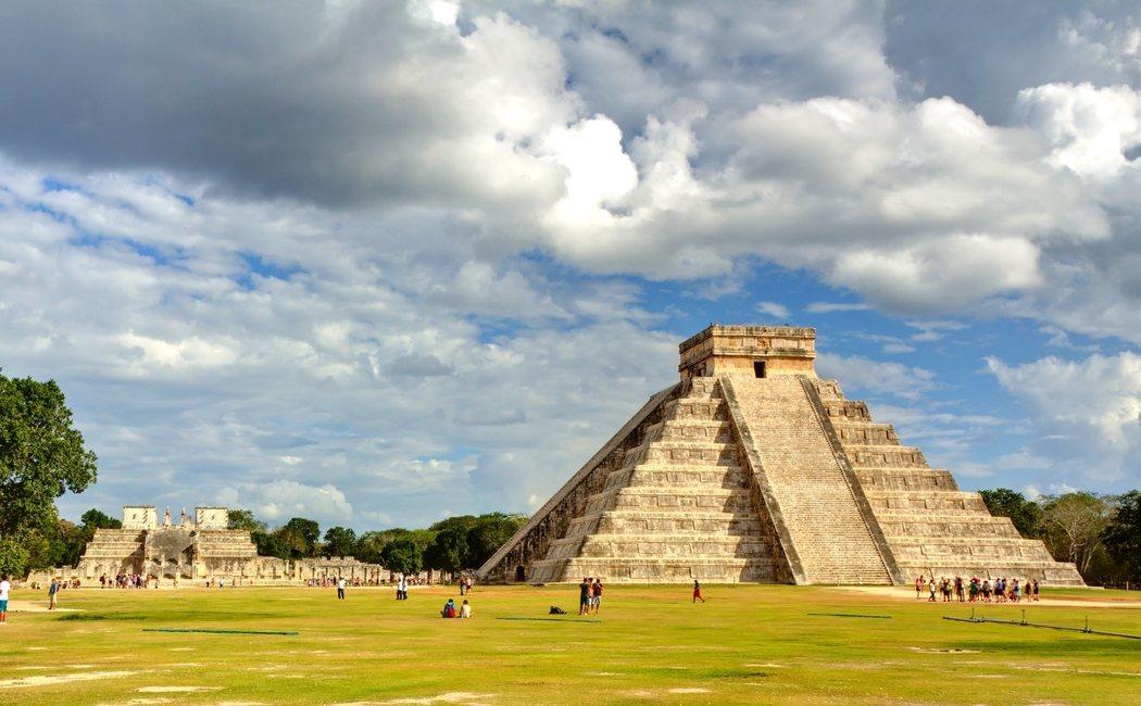 Qué ver en México en 7 días: una ruta perfecta entre ciudades, playas de ensueño y monumentos milenarios