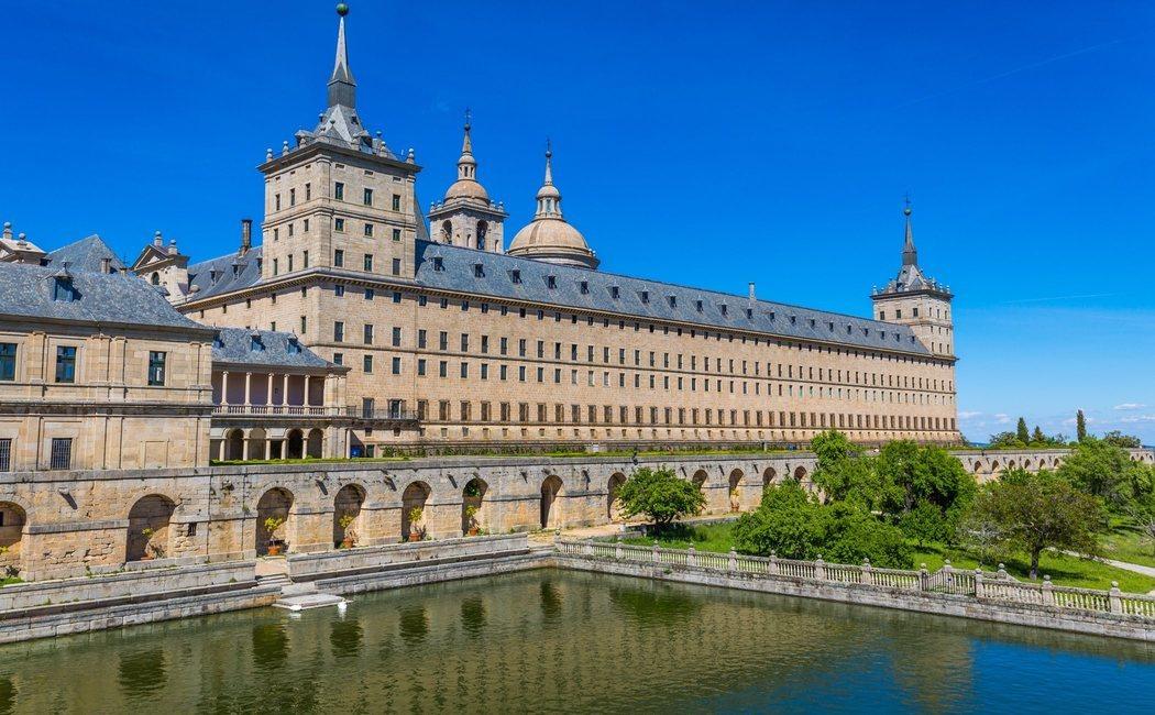 La Silla de Felipe II: ruta natural para disfrutar de impresionantes vistas de El Escorial