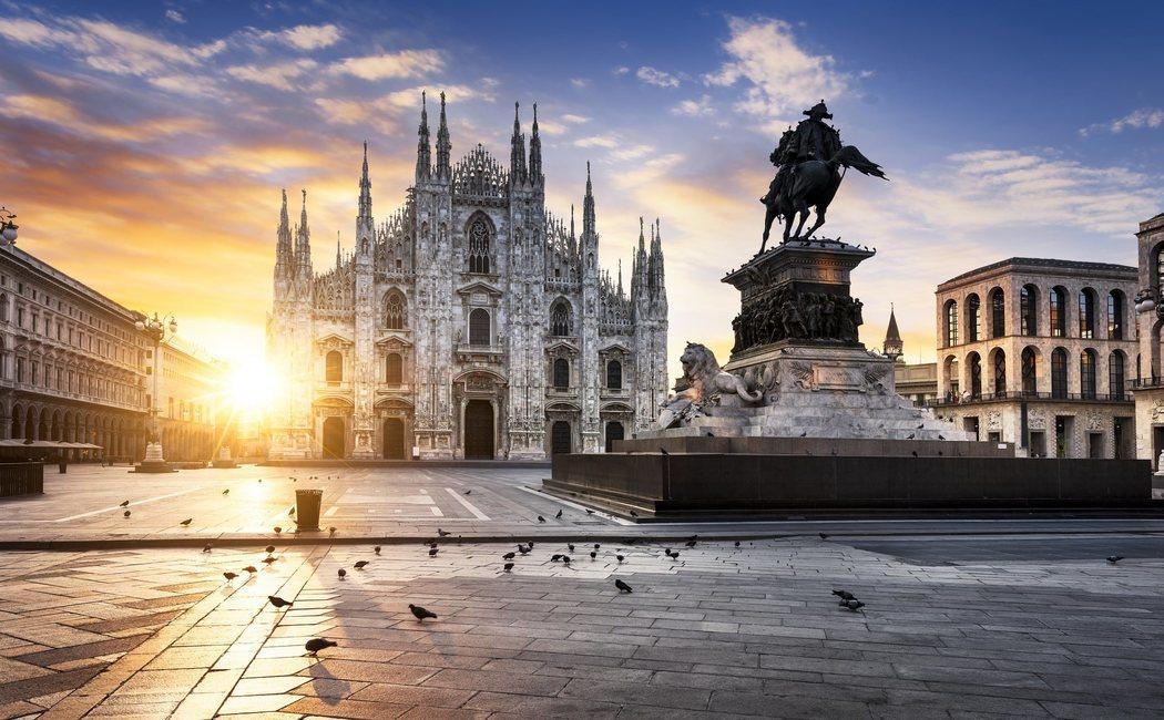 Qué ver en Milán: guía básica para conocer la segunda ciudad más grande de Italia y sus alrededores