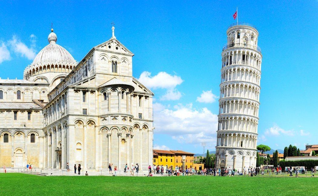 Qué ver en Pisa y Lucca, dos destinos turísticos en uno en el norte de Italia
