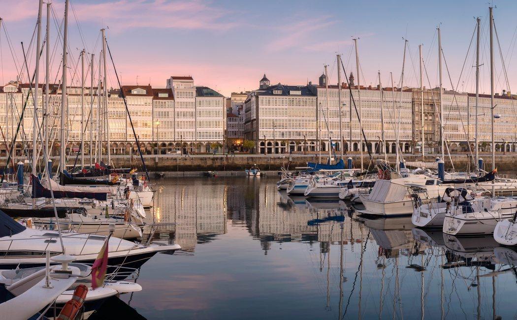 Los 5 pueblos más bonitos de La Coruña