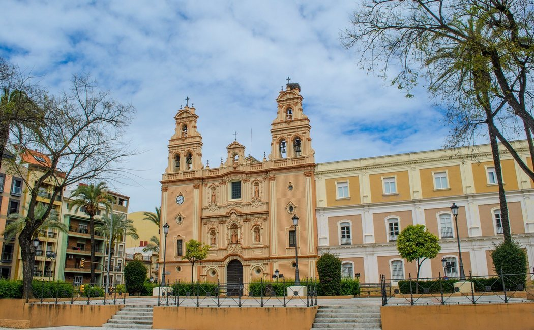 Los 5 pueblos más bonitos de Huelva
