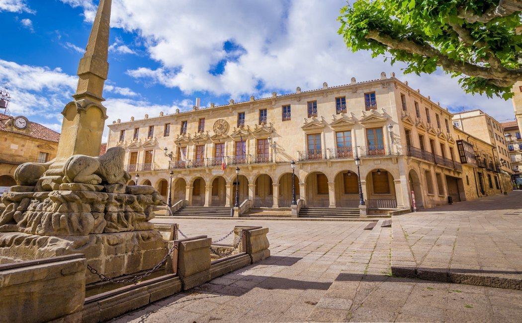 Qué ver en Soria, la ciudad de los poetas