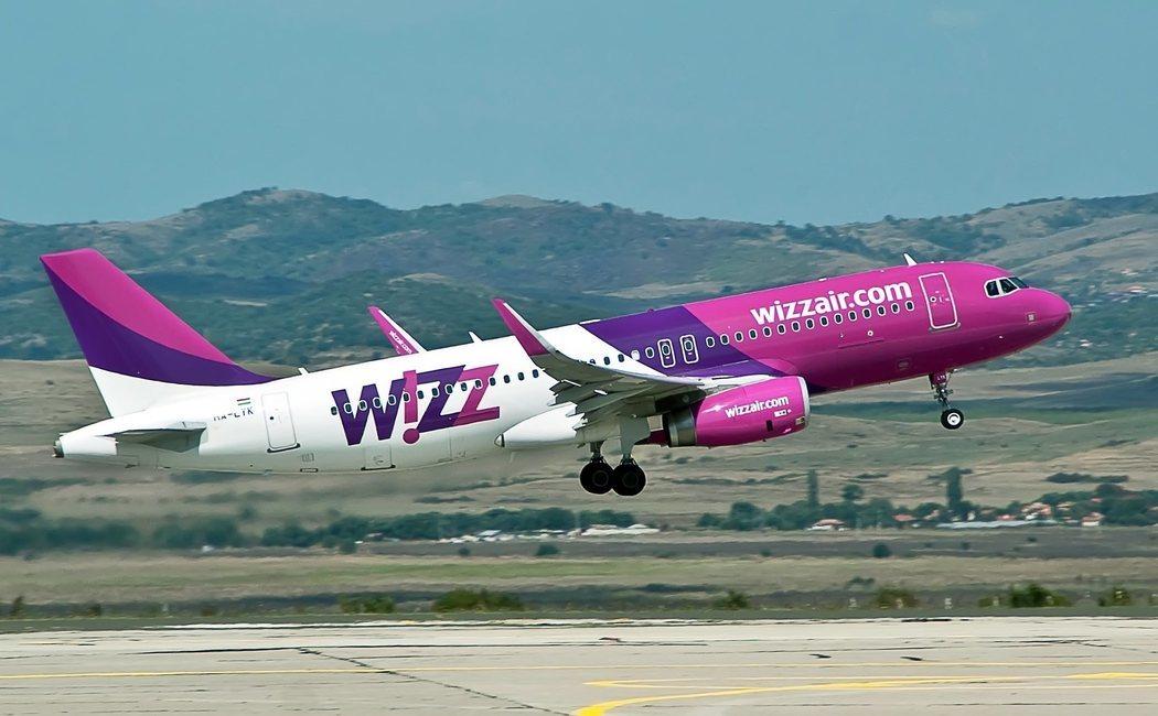 Normas de Wizz Air con el equipaje de mano