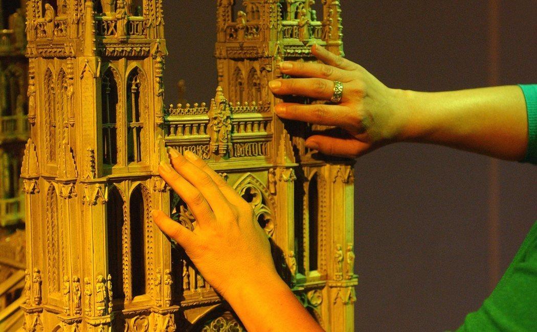 Qué ver y cómo llegar al Museo Tiflológico de Madrid