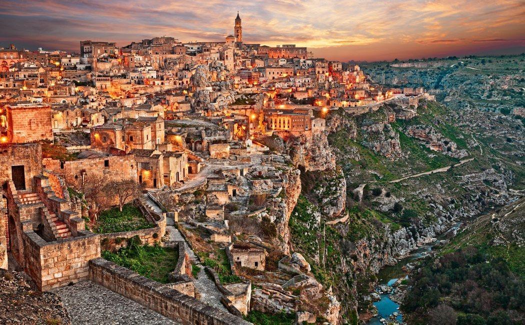 Qué ver en Matera, una de las ciudades más antiguas y fascinantes de Europa
