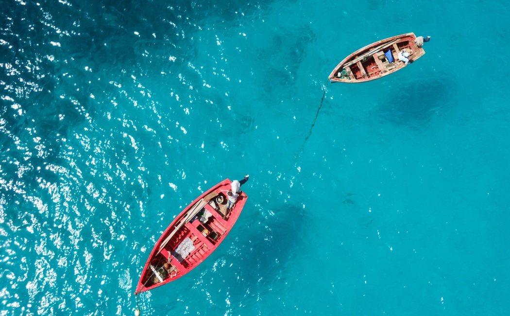 Guía práctica para organizar un viaje a Cabo Verde