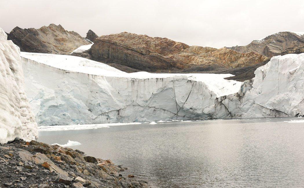 Descubre el Glaciar Pastoruri, el gran desconocido de Perú