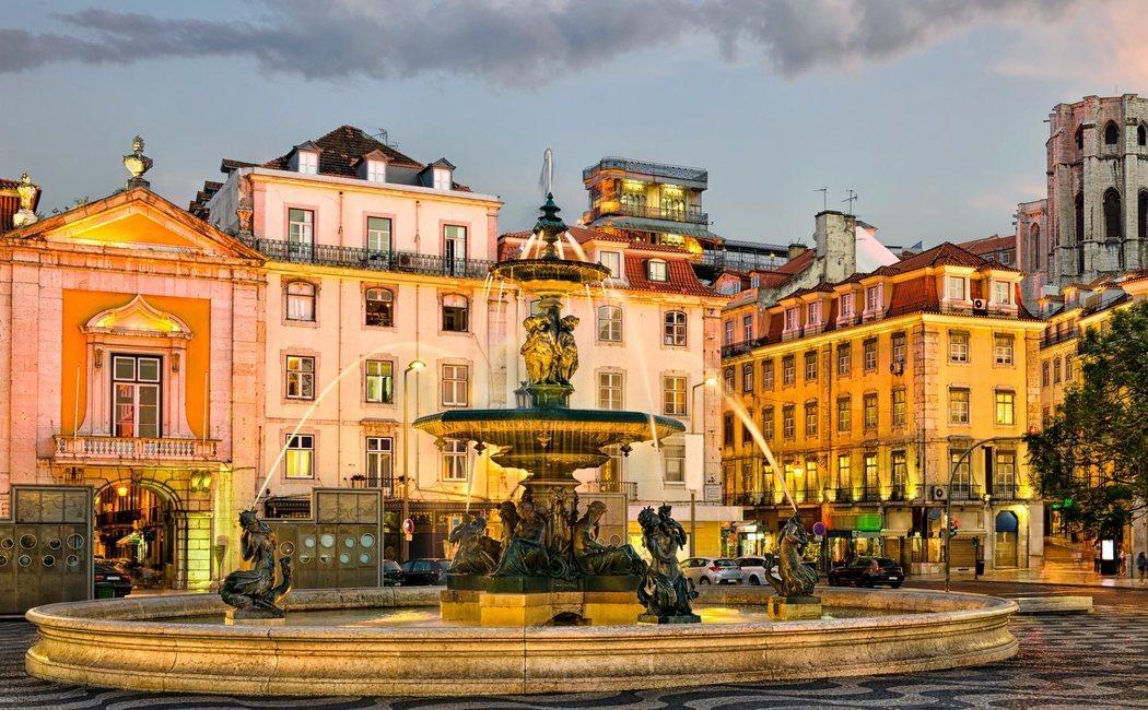 El tiempo en Lisboa: ¿qué ropa llevar?