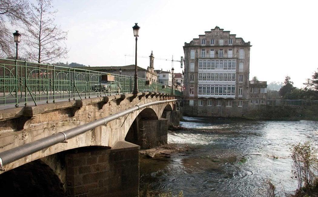 Qué ver en Caldas de Reis, un punto clave en el Camino de Santiago portugués