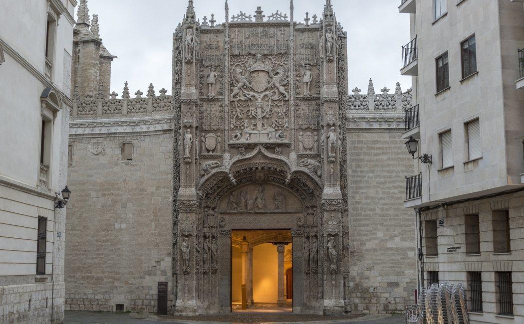 Dos horas en el Museo Nacional de Escultura de Valladolid para descubrir una exposición única en el mundo