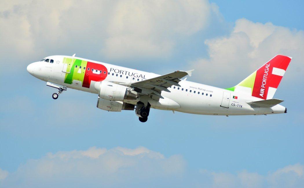 Normas de TAP Air Portugal con el equipaje de mano