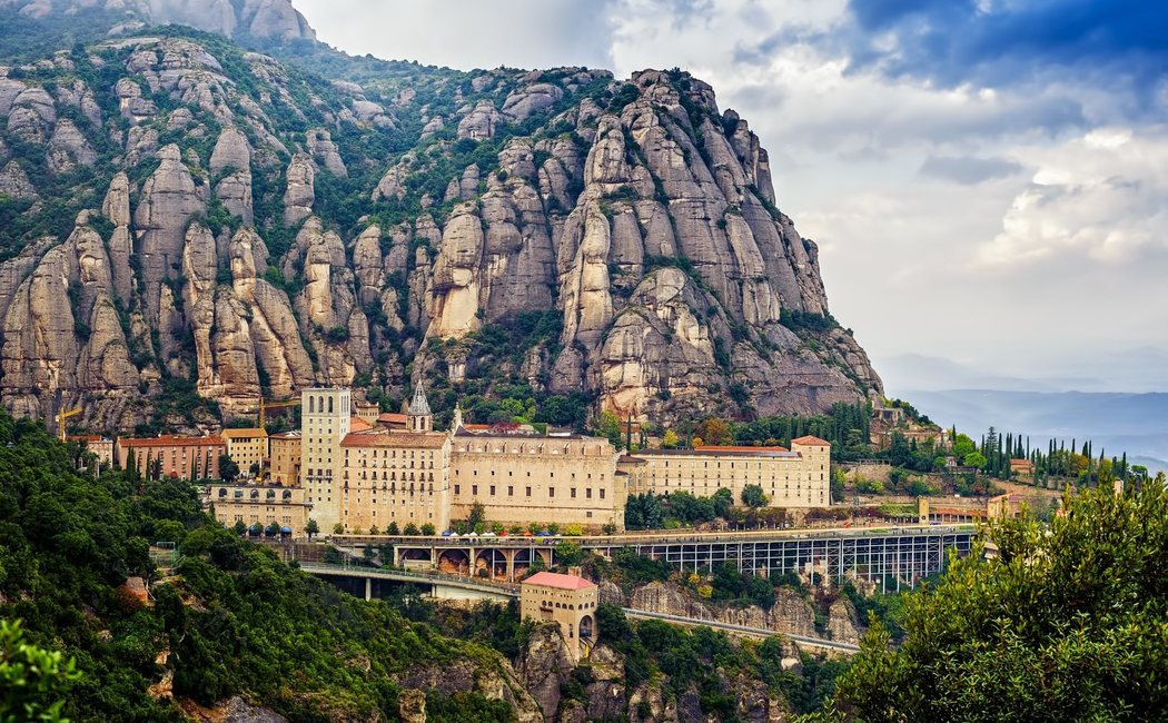 Qué ver y cómo llegar a Montserrat