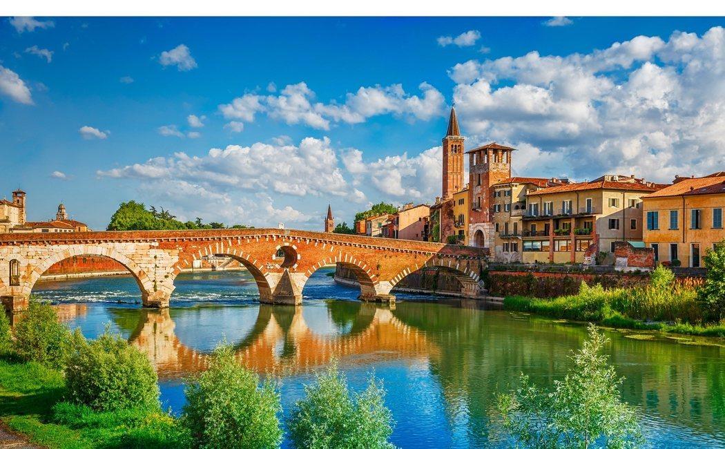 Qué visitar en un día en Verona
