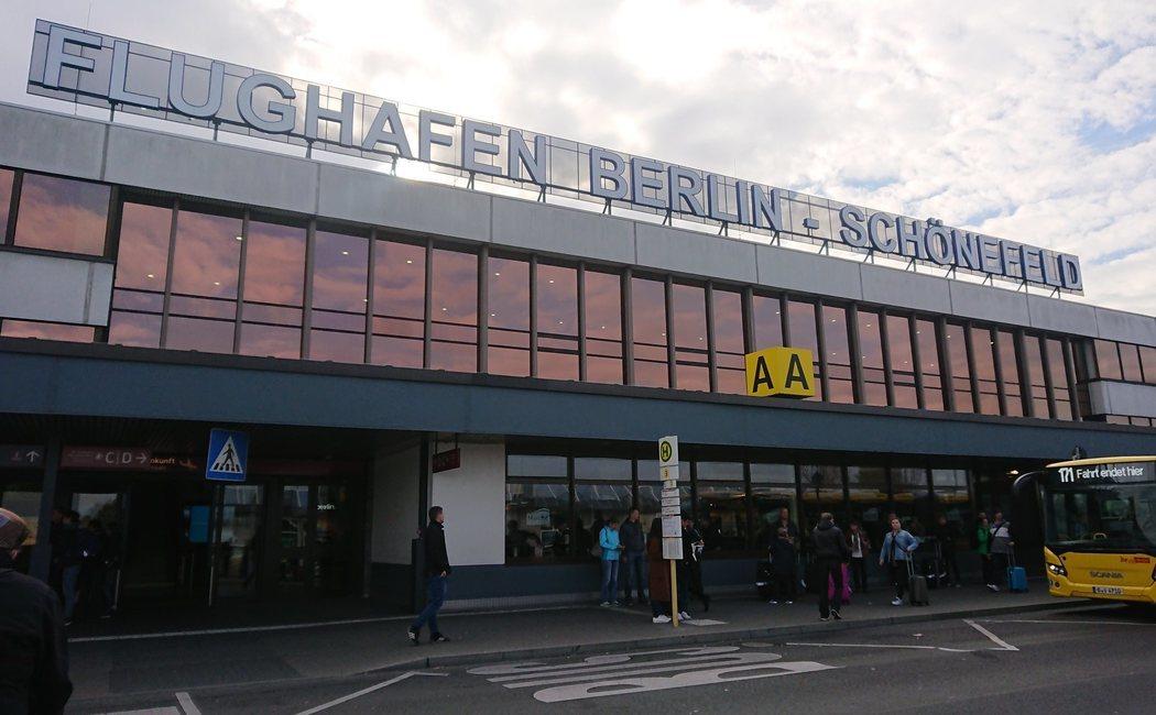 Cómo llegar al centro de Berlín desde el aeropuerto