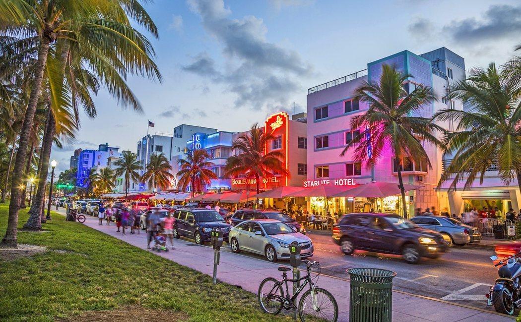 Dónde comprar y dónde comer en Miami