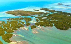 Las mejores playas de los Cayos de la Florida