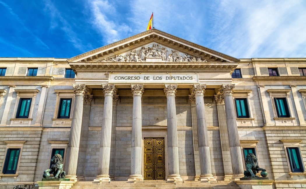 Cómo visitar y cómo llegar al Congreso de los Diputados, un edificio lleno de historia en Madrid