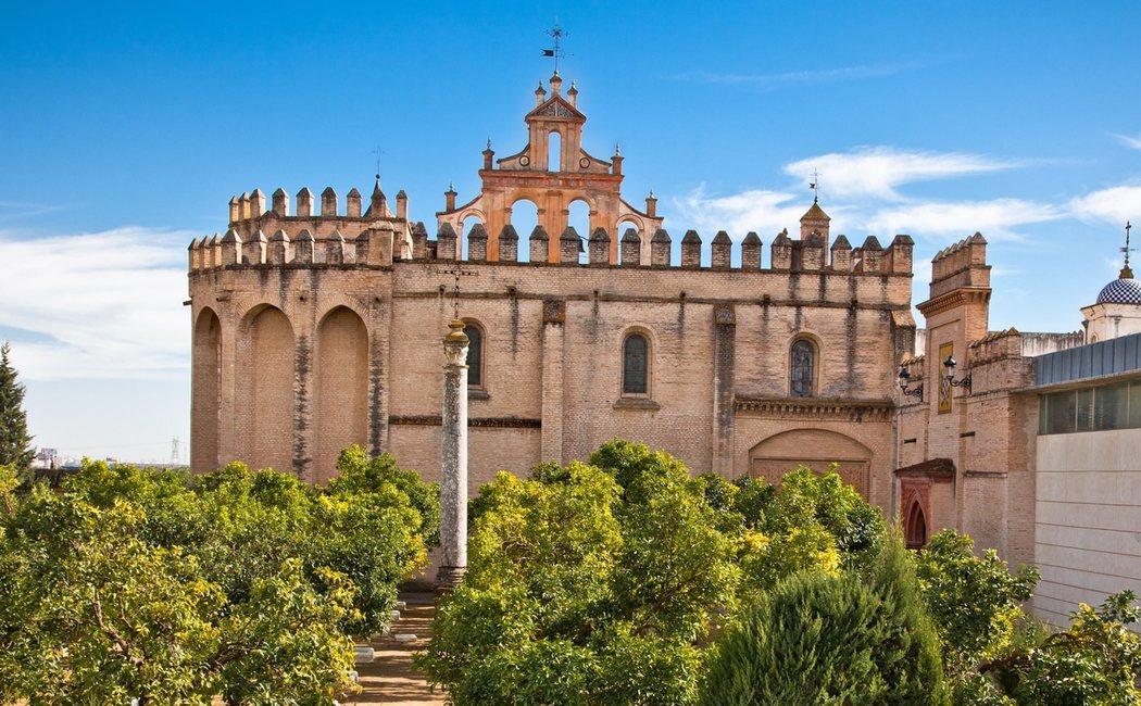 Los 5 pueblos más bonitos de Sevilla
