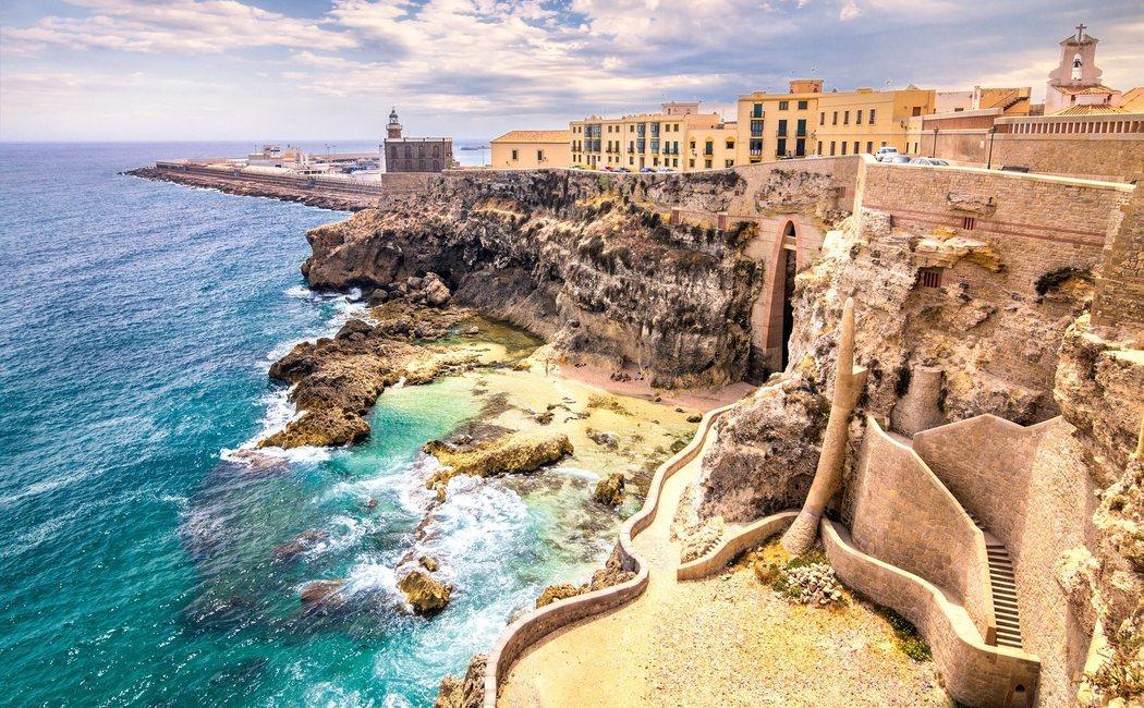 Un fin de semana en Melilla, una ciudad modernista española en el norte de África