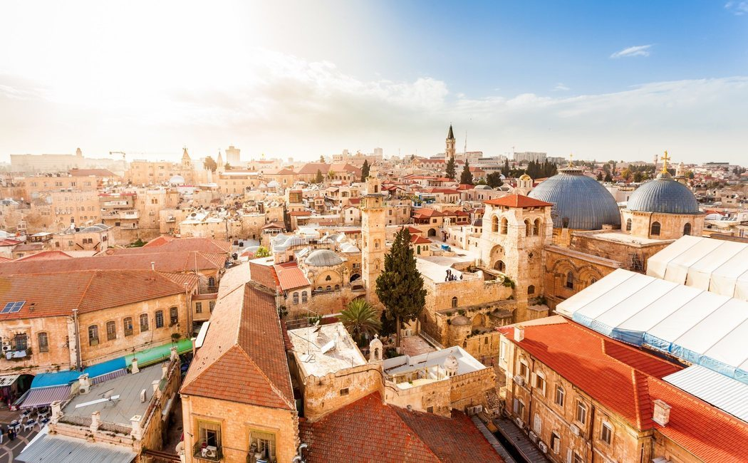 Qué ver en Tierra Santa en una semana: una ruta por los lugares sagrados
