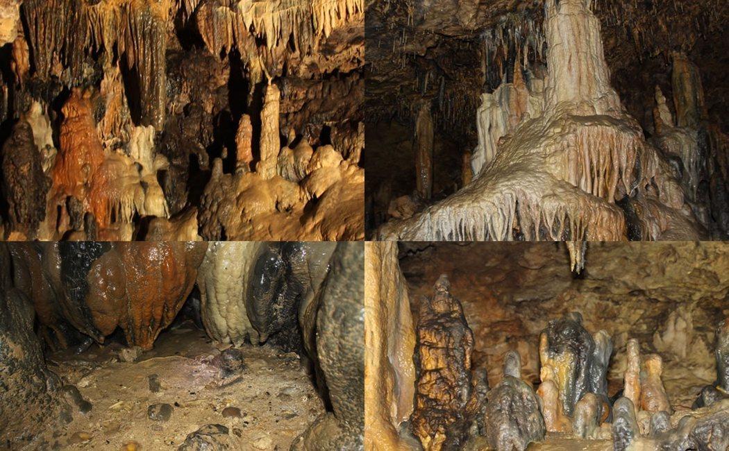 La Cueva de los Enebralejos, un tesoro oculto en la provincia de Segovia