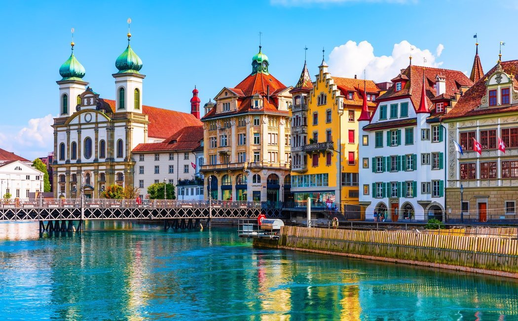 Qué ver en Suiza en 7 días