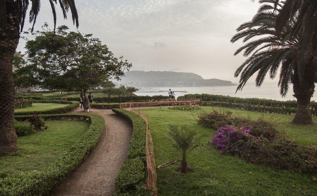 Barranco: una ruta por la Lima más contemporánea
