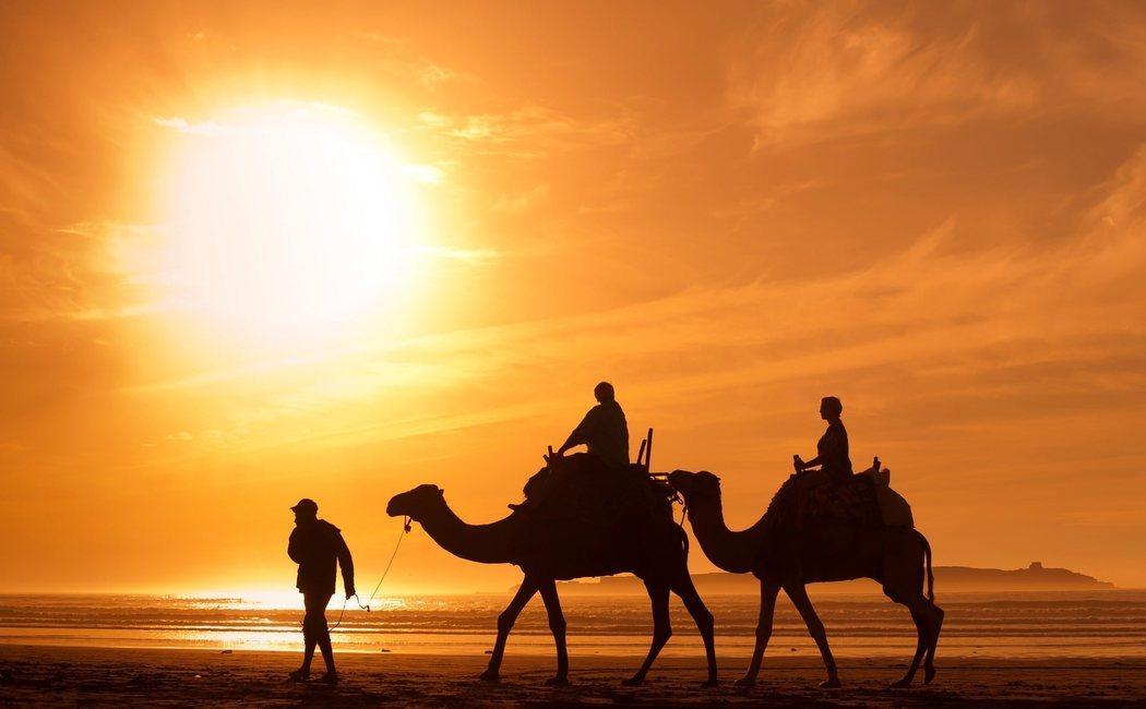 Qué ver en una semana en Marruecos
