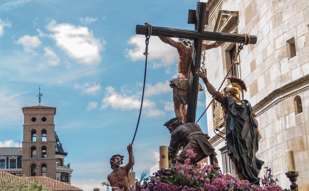 Las mejores Semanas Santas de España
