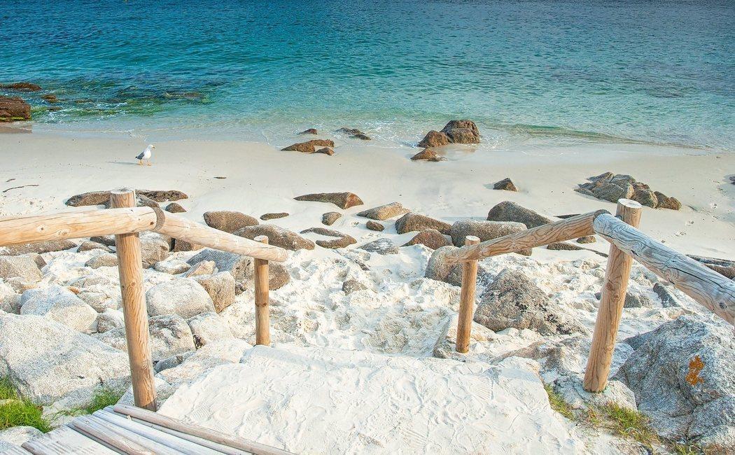 10 playas paradisíacas de España