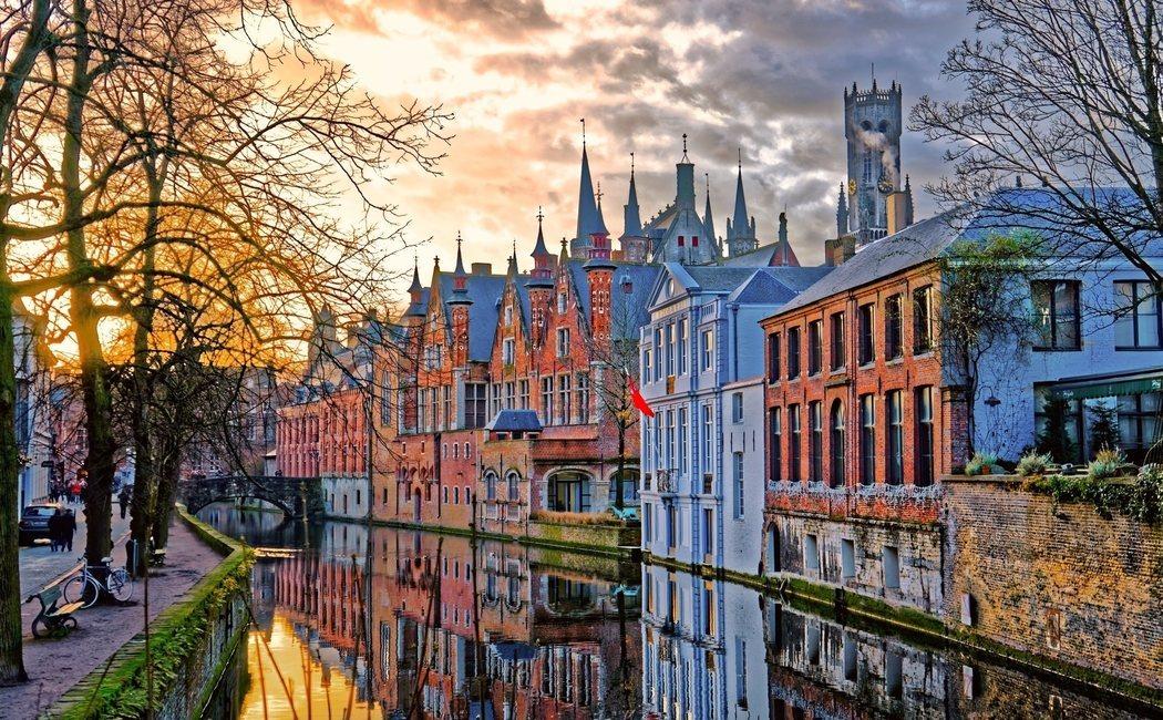 Qué ver en Gante y Brujas en un día: la excursión perfecta desde Bruselas