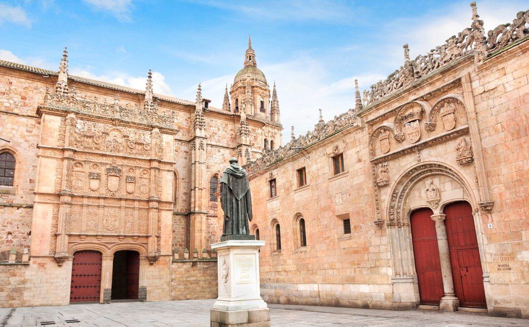 Descubre todo sobre la Universidad de Salamanca, una de las más antiguas del mundo