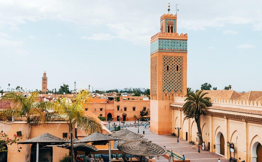 El tiempo en Marrakech, ¿qué ropa llevar?