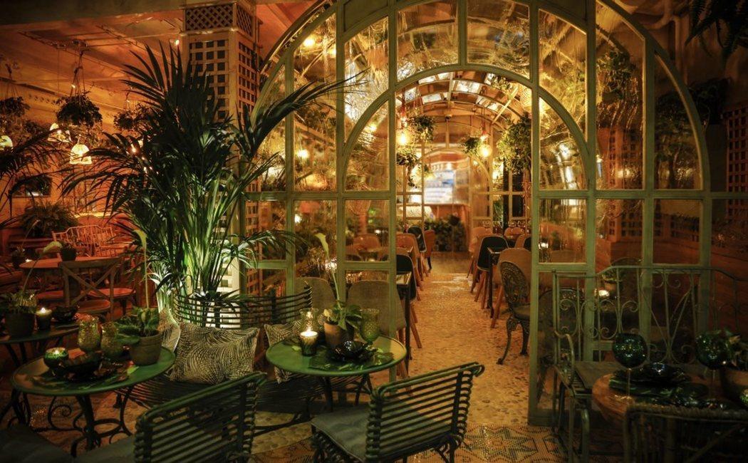 Las mejores terrazas para tomar algo en Madrid