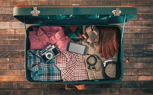10 trucos para hacer una maleta para vacaciones