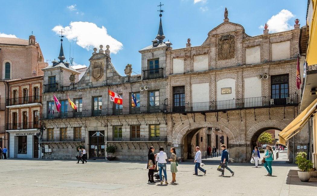 Qué ver en Medina del Campo en un día: un paseo por la villa de las ferias