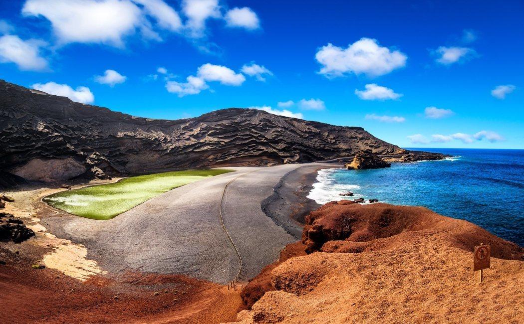 Qué ver en Lanzarote en 4 días: una ruta por la isla de los volcanes